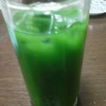 青汁サワ―